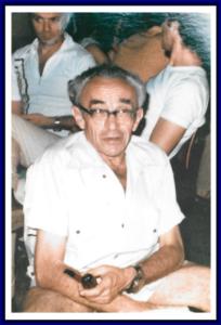 יחזקאל חרובי