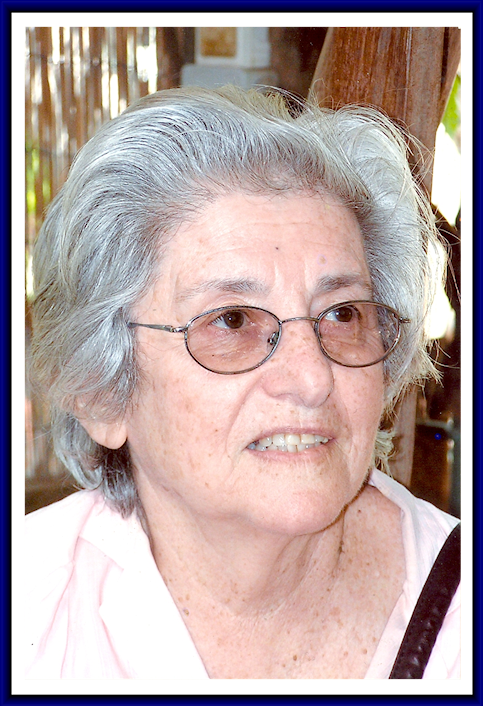 דבורה שרמן - תמונה